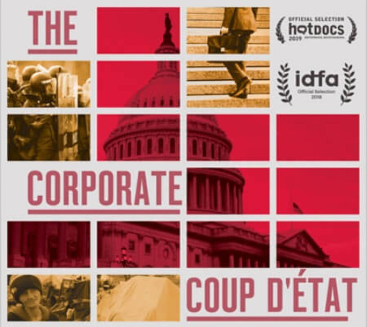 corporate coup