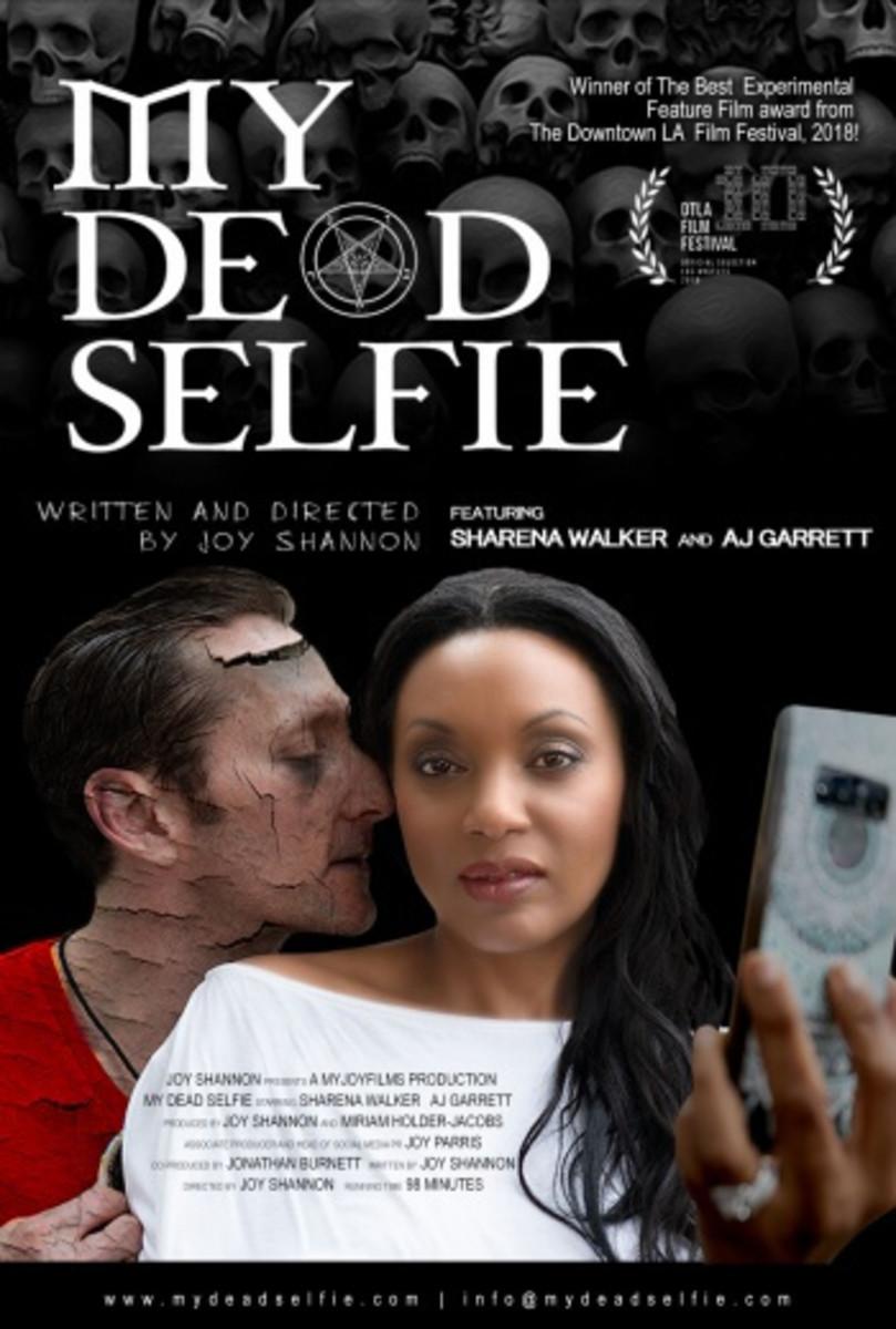 My Dead Selfie
