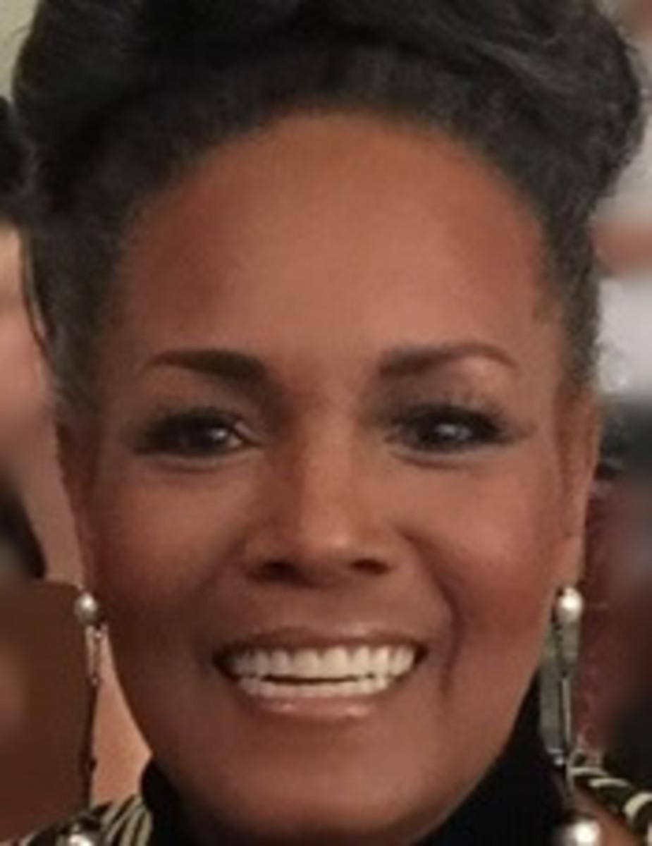Sharon Kyle
