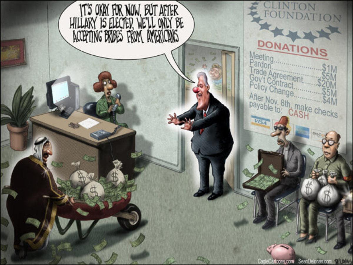 saudi donors
