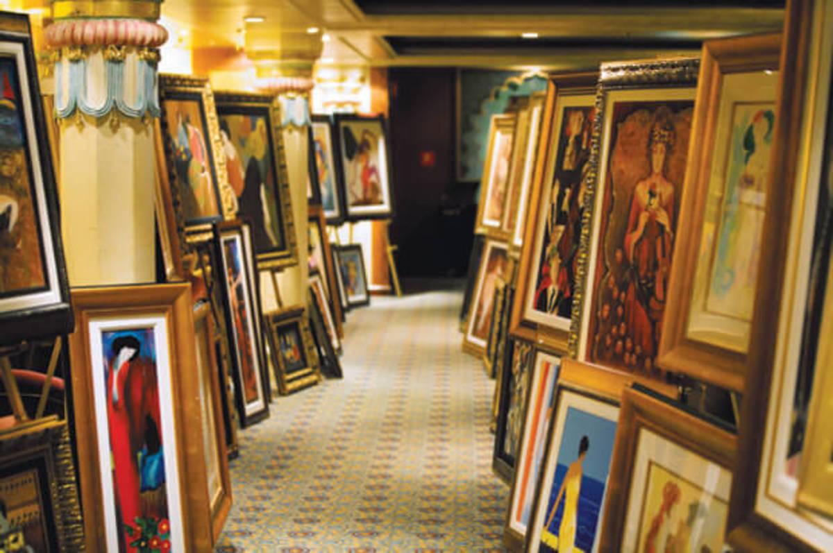 Park West Gallery